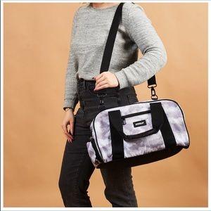 Vooray Bags - New Vooray Burner Gym Duffel Snow Hex Camo Bag
